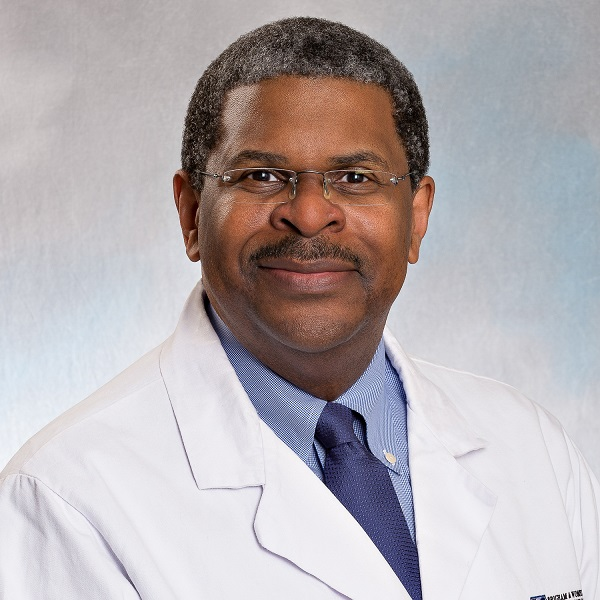 Malcom Kenneth Robinson, MD, FACS